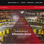 SunSteel Launches New Website